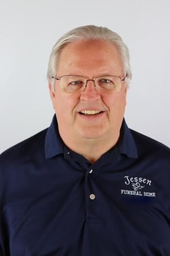 John Jessen