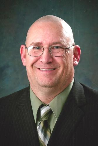 Pat Huff