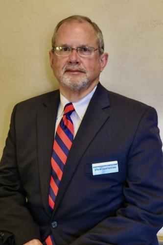 Steve Hartshorn