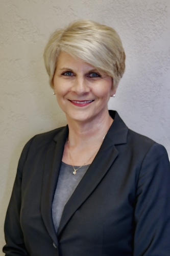 Kay Hartshorn