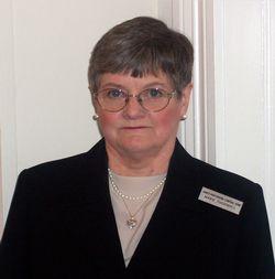 Marie Thornhill
