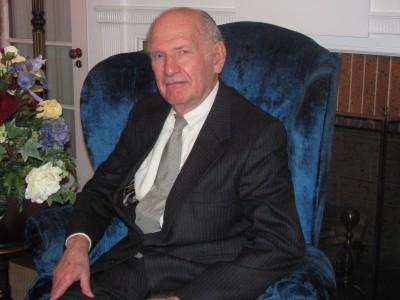 Irwin M. Judd (1927-2016)
