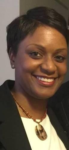 Tisha Culver Cuff