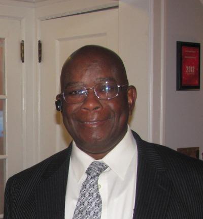 Rev. Robert L. Bass