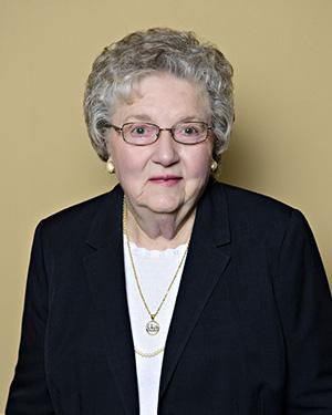 Mary Mayo