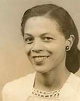 Augustine Victoria Joynes, 1909-2002