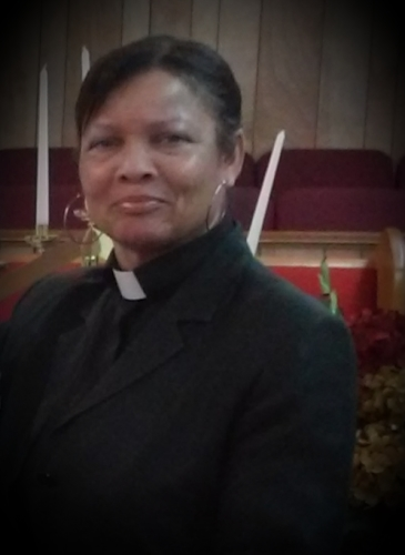 REV. PAMELA SMITH
