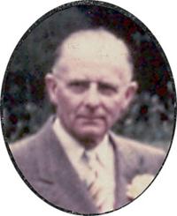 Palmer G. Geving
