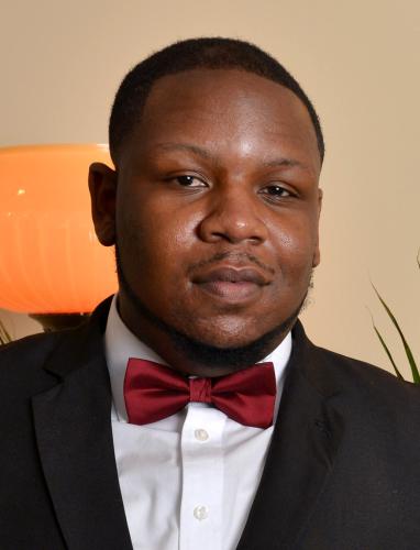 Rev. Dr. Terrance G. Tindal