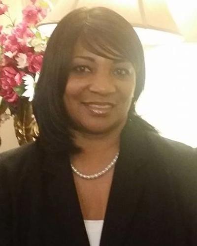 Angela B. Robinson