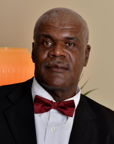 Lee Ernest Glover