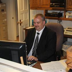 Michael A. Coan