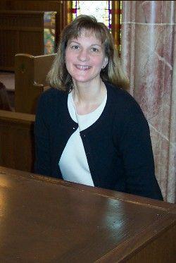 Susan Cahalan