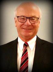 Pastor Doug Bytwerk