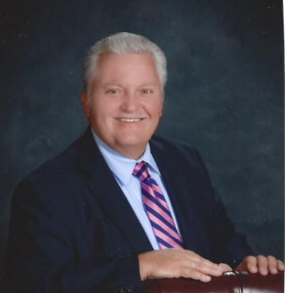 Tony P. Keeling