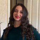 Nadia Robinson