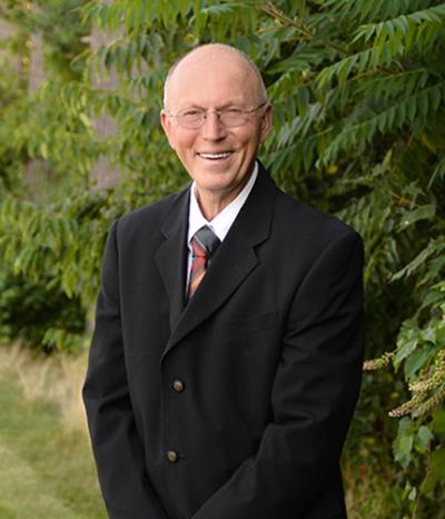 Ken Roebuck