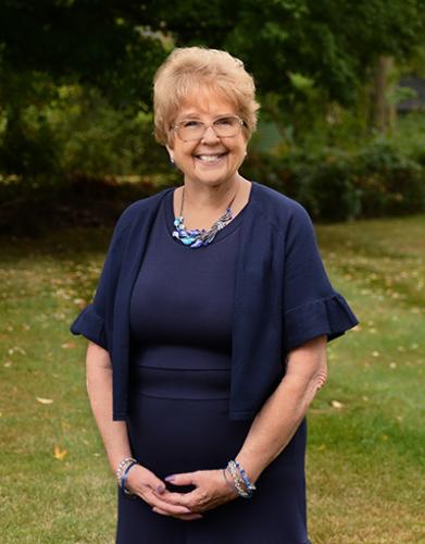 Rosemary Berry