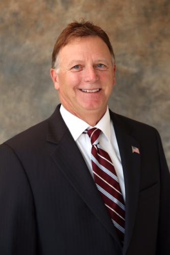 Wayne H. Harris