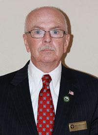 Chris Van Luvender