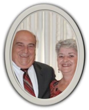 Wayne & Margaret Kenworthy