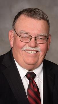 Steve Washburn