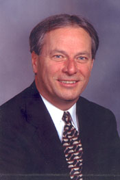 Terence L. Graft