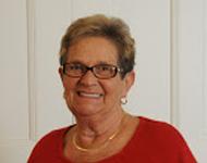 Gladys Scekeres