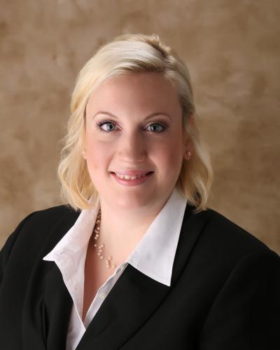 Stephanie Greeno