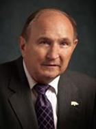 Rev. Cecil D. Conner