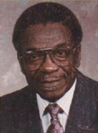 Rev. Andy L. Phea