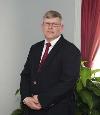 Mark J. Goodrich