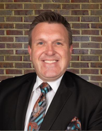 Jason Funderburk