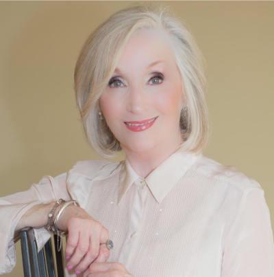 Jeanne Johnson