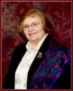 Kay Stinson