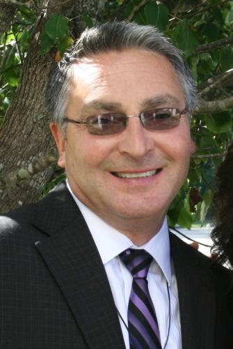 Hector Marchado