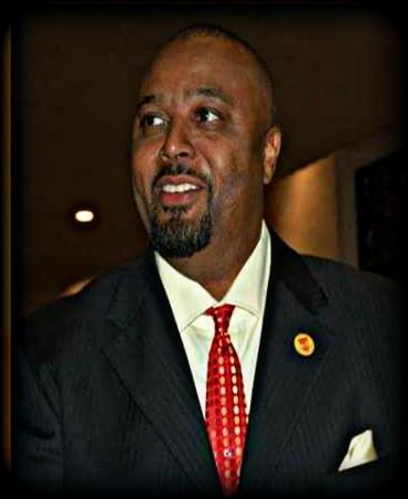 Rev. Rodney Thomas