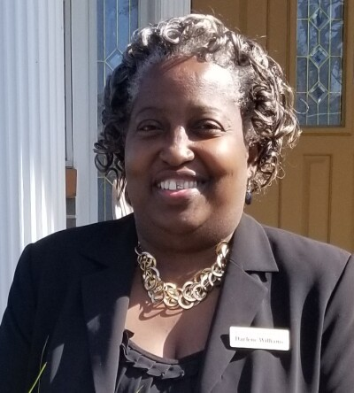 Darlene Williams