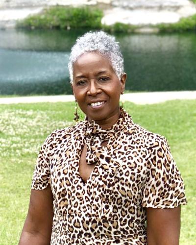 Michelle Edwards Johnson
