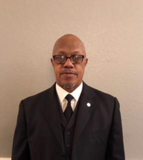 Rev. Alfred M Walker