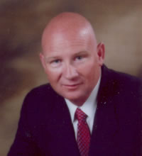 Vance Wade