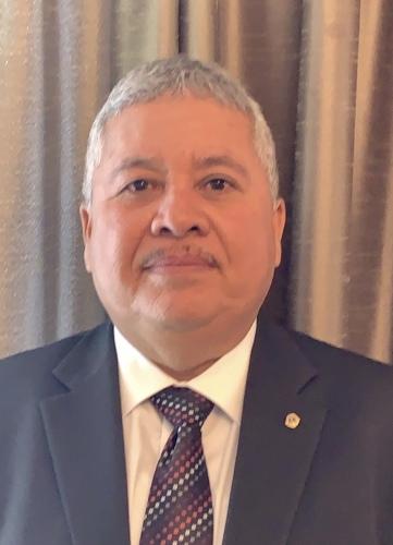 Oscar Aparicio