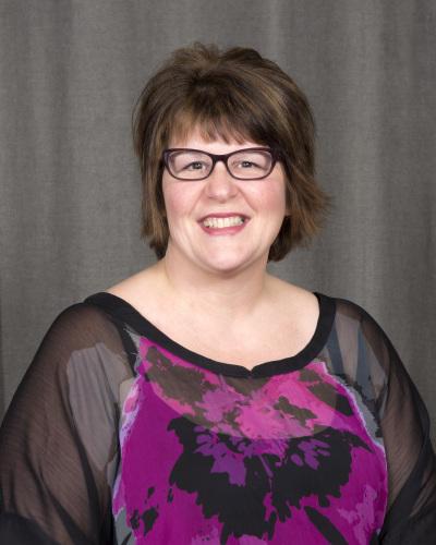 Julie Léonard