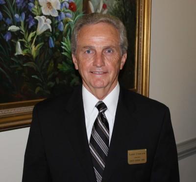 Larry Upchurch