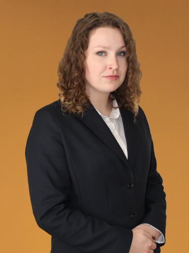 Megan Myrick