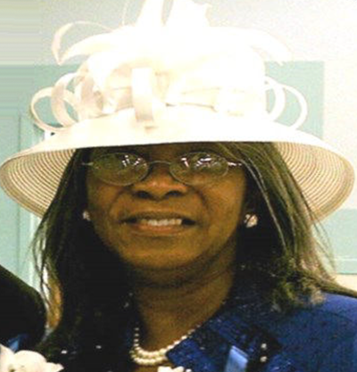 Dr. Margaret Ray Britt