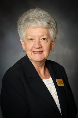 Lucille Strickland
