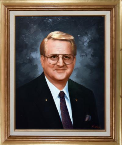 L. Harold Poole