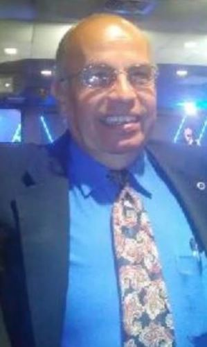 Pastor Luis Lopez