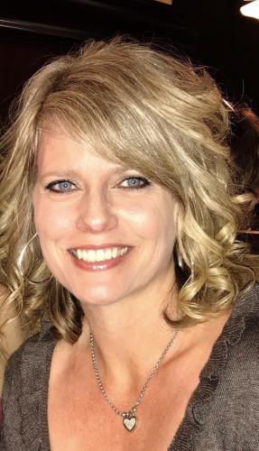 Michelle Loughran
